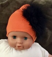 Baby Cappelli Baby Halloween Hat one size infant
