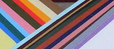 1:12 - 1:24 Scale Various Self Adhesive Carpets 48.2cm x 33cm Tumdee Dolls House