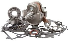 Hot Rods Bottom End Rebuild Kit LT-Z400 KFX 400 DVX 400 ATV Bearing Crank Gasket