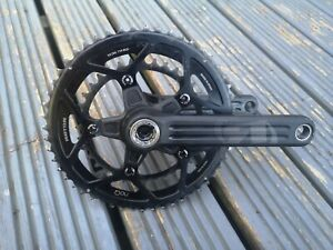 ROTOR Chainset 52-36 172.5mm