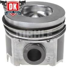 03-10 FORD 6.0L 6.0 POWERSTROKE SUPER DUTY DIESEL SINGLE PISTON WITH RINGS MAHLE