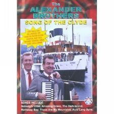 The Alexander Brothers - Song of the Clyde [DVD] The Alexander Brothers