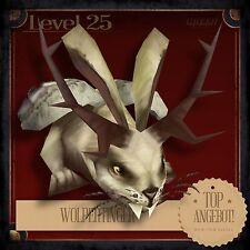 » Wolpertinger | Wolpertinger | World of Warcraft | Pet | Haustier L25 «