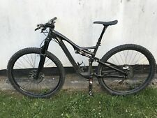 Specialized Stumpjumper Carbon Groesse M