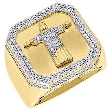 Christ Weißgold Ring mit Diamanten