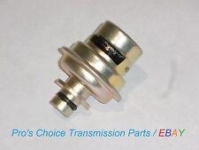 **Black Stripe**Push-In** Vacuum Modulator--Fits C6 Transmissions From 1973-1996