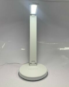 Light LED Studio Photo Video Dimmable Make up Lamp Stand White Colour Design
