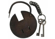 Bambridge Fleet Medieval Prison Cell Padlock
