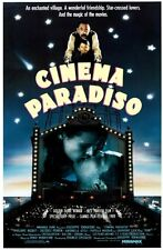 Cinema Paradiso Movie 11x17 Mini Poster (28cm x43cm)