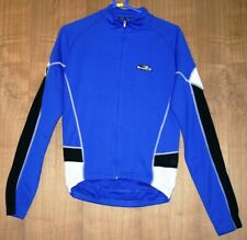 BIEMME LONG SLEEVE ROUBAIX LITE CYCLING JERSEY Large (4)