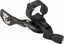 Wolf Tooth Components ReMote Light Action Dropper Lever with included Clamp