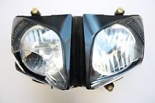 2007 HONDA CBF 600 FRONT RHD LIGHT HEADLIGHT