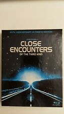 Close encounters of the third kind - 30th Anniversary