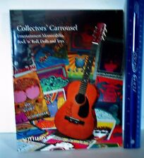 LP17 (O6) Vintage Sotheby's Auction Catalog Collector's Carousel Animation #23