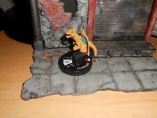CUSTOM Heroclix CHARIZARD - Pokemon Fire Type Figure Miniature Go Dragon