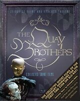 Quay Brothers: Collected Short Films [New Blu-ray] With Booklet