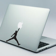 "Jordan Jumpman Apple MacBook Décalque Sticker Fits 11"" 12"" 13"" 15"" and 17"" Models"