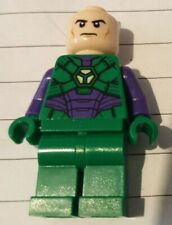 Genuine Lego DC Lex Luthor from Superman set 76097 sh459