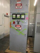 Ite/Abb Vhk Single Section 4160V Switchgear