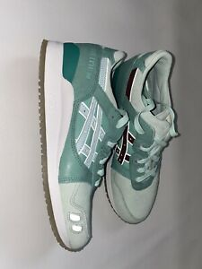 asics gel lyte iii Hal 25th Anniversary Us 8.5