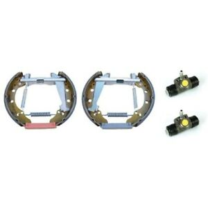 1 Bremsbackensatz BREMBO K 85 036 KIT & FIT passend für AUDI