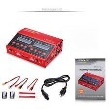 High quality GC120AC Multi Balance Charger/Discharger for LiPo Lilo Battery E2S9