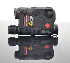 FMA PEQ15 Upgrade Version  LED White light+Red laser with IR Lenses BK TA0066BK