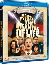 Monty Python's The Meaning of Life (1983) Blu-Ray NEW - USA Compatible