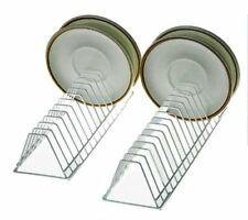 Lacor-69213-coated Wire Small Plates Basket 35x9.5