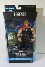 Hasbro Marvel Legends Ragnarok Hulk BAF Series Mighty Thor Odinson New Sealed