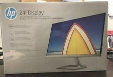 **New** HP 24f Monitor