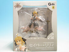 [FROM JAPAN]Fate/unLimited codes Saber Lily Figure Gift