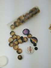Buttons lot