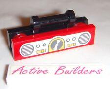 lego boom box mit cd und lautsprecher 3932 minifig utensil musik radio