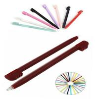 10 Pcs Screen Touch Stylus Pen for Nintendo DS NDS Lite DSL Plastic Replacement