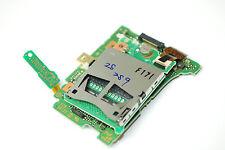Panasonic Lumix DMC-ZS8 TZ18  Main Board MCU Processor Motherboard With SD Board