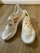 adidas pure boost dpr Pride Mens Trainers Size Uk 12.5