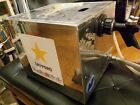 Sapporo Draft Beer Tap spout dispenser RARE ice bin stay cold plate Home brewSet