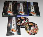 King of Fighters: Maximum Impact (Edition) für Playstation 2 / PS2