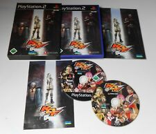 King of Fighters: maximum Impact (Edition) per Playstation 2/ps2