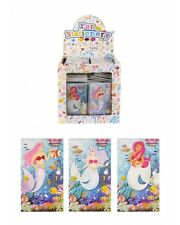 Bulk Wholesale Job Lot 336 Mermaid Notebooks Toys