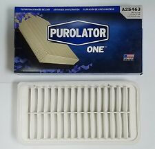A25463 Purolator Air Filter.