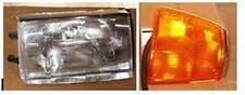 Volvo WIA / WCA Headlight and Marker Set Left  1986+ Aftermarket New