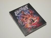 The Unseen Blu-Ray with Limited Slipcover RARE OOP