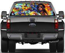 Michael Jackson Window Graphic Decal Sticker Truck SUV Van Car