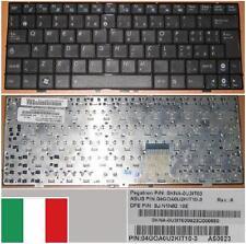 QWERTY KEYBOARD ITALIAN ASUS EEEPC 1000H 1000HE 9J.N1N82.10E 04GOA0U2KIT10-3