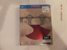 The Bridge on the River Kwai like steelbook (Blu-ray Disc, 2015,Metal Packaging)