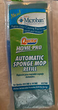 Quickie 0472MB Automatic Sponge Mop Refill with Microban ~ Type H ~ NEW #041/047