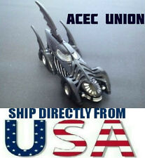 "U.S. SELLER - Takara Tomy Batmobile Collection 2nd Batmobile 3"" NEW"