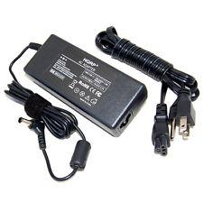 Hqrp Cargador Adaptador Ac para Sony Vaio VGN-CR31 VGN-CR41 VGN-CR42 VGN-CS1